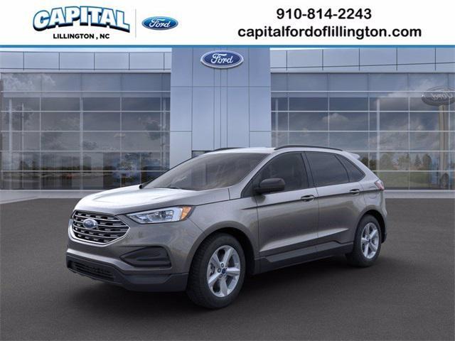 2021 Ford Edge SE for sale in Lillington, NC