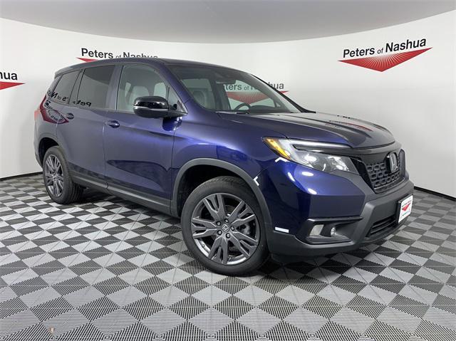 2021 Honda Passport EX-L for sale in Nashua, NH