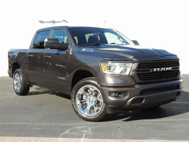 2021 Ram Ram 1500 Big Horn for sale in WAKE FOREST, NC