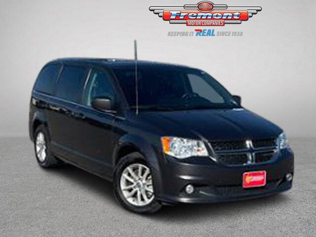 2019 Dodge Grand Caravan SXT for sale in Lander, NY
