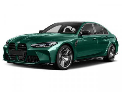 2022 BMW M3 Competition for sale in Bala Cynwyd, PA