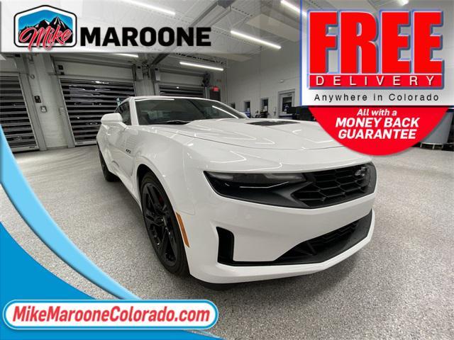 2022 Chevrolet Camaro LT1 for sale in Colorado Springs, CO