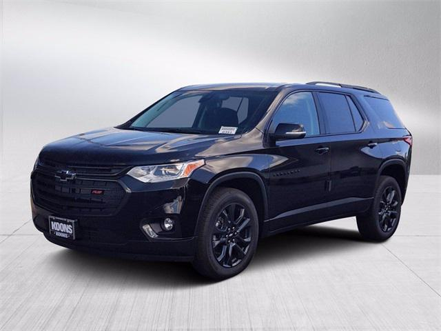 2021 Chevrolet Traverse RS for sale in Clarksville, MD