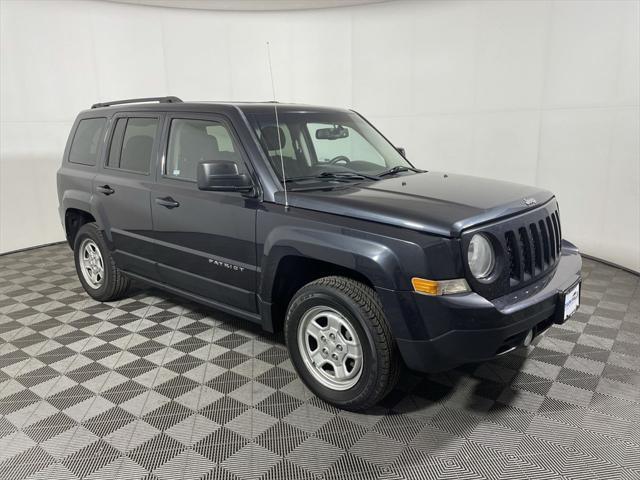2016 Jeep Patriot Sport for sale in Twin Falls, ID