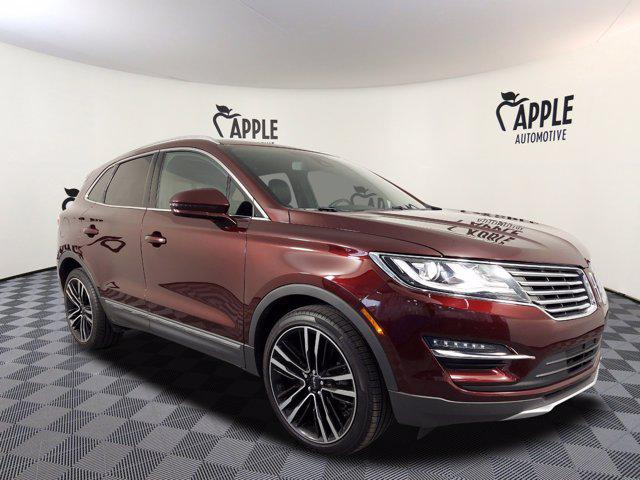 2017 Lincoln MKC Reserve for sale in York, PA