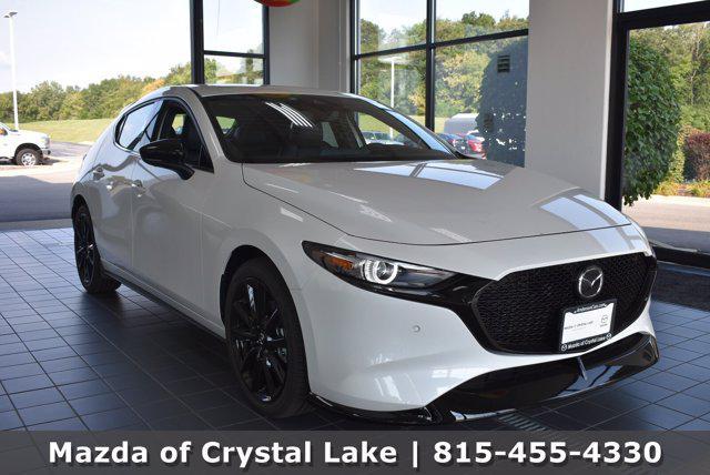 2021 Mazda Mazda3 Hatchback 2.5 Turbo Premium Plus for sale in Crystal Lake, IL