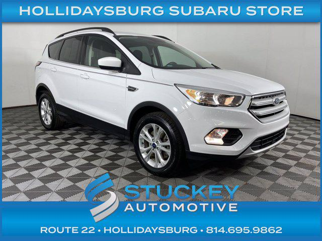 2018 Ford Escape SE for sale in Hollidaysburg, PA