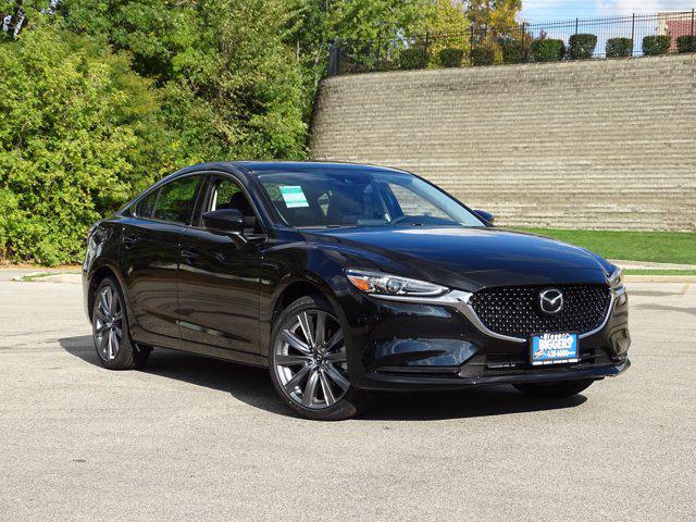 2021 Mazda Mazda6 Grand Touring for sale in Elgin, IL
