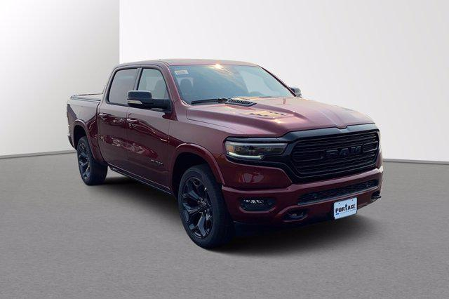 2021 Ram Ram 1500 Limited for sale in Portage, WI