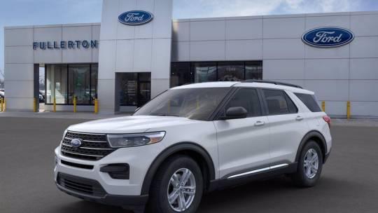 2021 Ford Explorer XLT for sale in Somerville, NJ