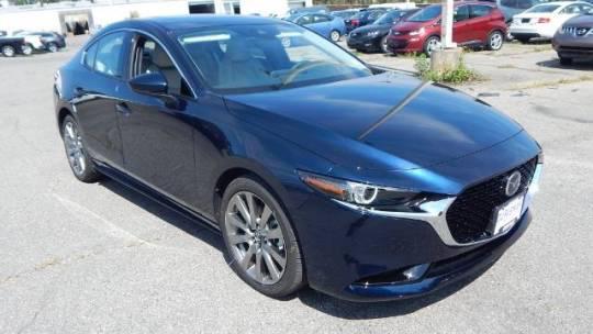 2021 Mazda Mazda3 Sedan Premium for sale in Rockville, MD