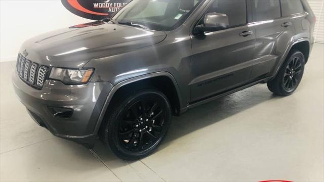 2019 Jeep Grand Cherokee Altitude for sale in Baxley, GA