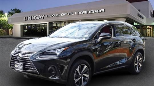 2021 Lexus NX NX 300 for sale in Alexandria, VA