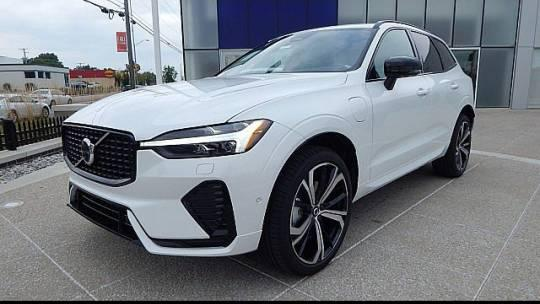 2022 Volvo XC60 Recharge R-Design for sale in Overland Park, KS