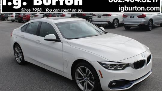 2019 BMW 4 Series 430i xDrive for sale in Milford, DE