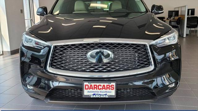 2021 INFINITI QX50 LUXE for sale in College Park, MD