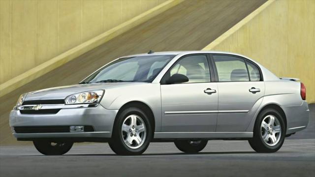 2005 Chevrolet Malibu Base for sale in Waldorf, MD