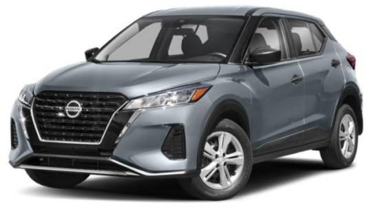 2021 Nissan Kicks SV for sale in Statesboro, GA