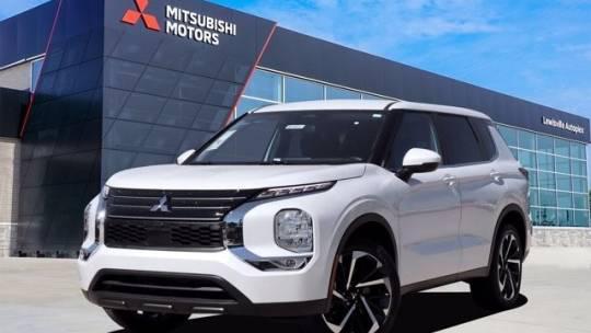 2022 Mitsubishi Outlander ES for sale in Lewisville, TX