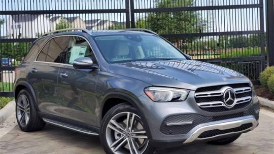 2021 Mercedes-Benz GLE for sale near Houston, TX