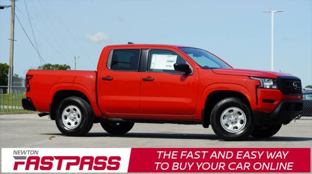 2022 Nissan Frontier S for sale in Shelbyville, TN