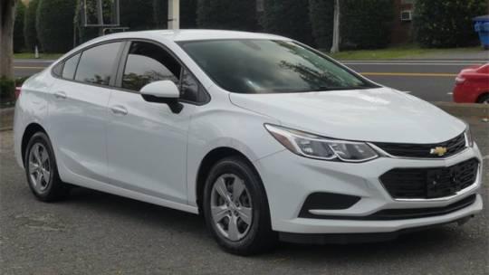 2018 Chevrolet Cruze LS for sale in Alexandria, VA