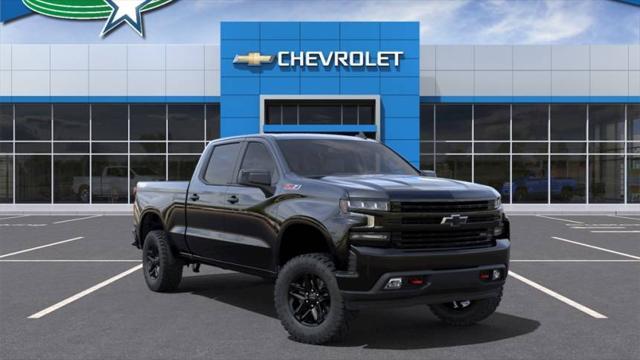 2021 Chevrolet Silverado 1500 LT Trail Boss for sale in Issaquah, WA