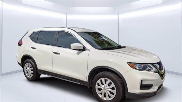 2018 Nissan Rogue S for sale in Milton, FL