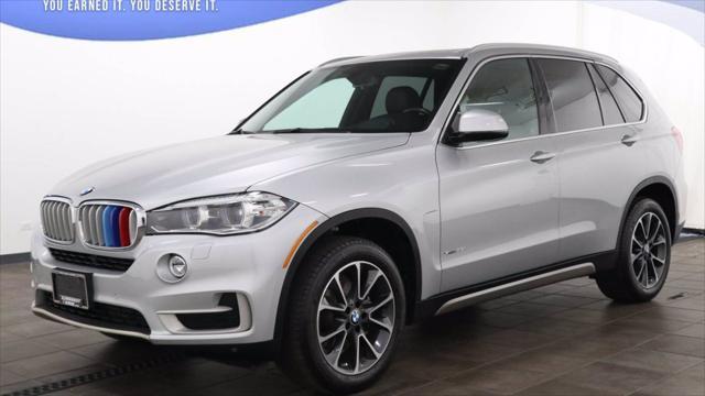 2017 BMW X5 xDrive35i for sale in Elmhurst, IL