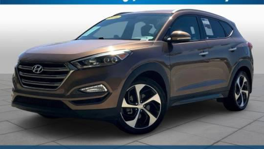 2016 Hyundai Tucson Limited for sale in Gulfport, MS
