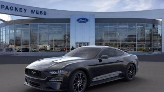 2021 Ford Mustang EcoBoost for sale in Downers Grove, IL