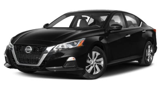 2020 Nissan Altima 2.5 S for sale in Midwest City, OK