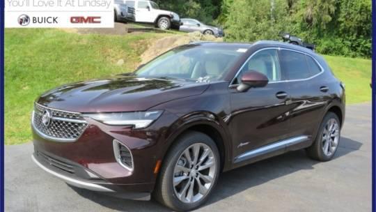2021 Buick Envision Avenir for sale in Warrenton, VA