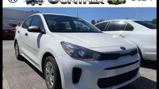 2018 Kia Rio LX for sale in Daphne, AL