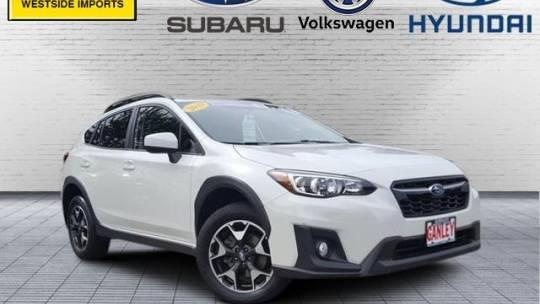 2019 Subaru Crosstrek Premium for sale in North Olmsted, OH