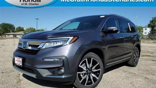 2022 Honda Pilot Touring 7-Passenger for sale in Saint Charles, IL