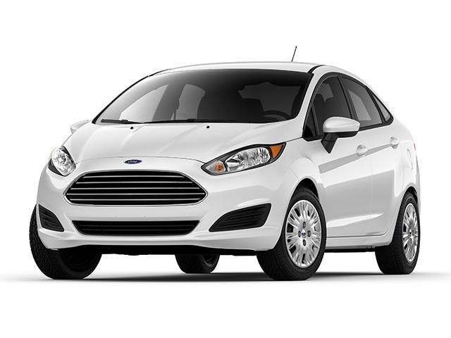 2017 Ford Fiesta S for sale in Costa Mesa, CA