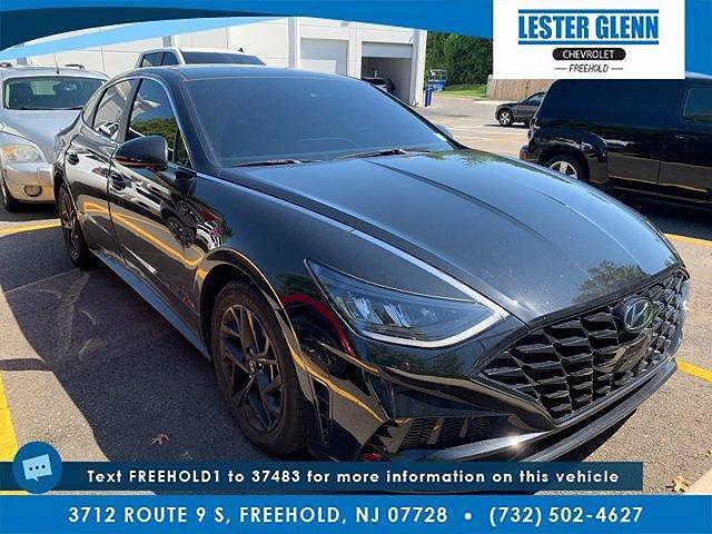 2020 Hyundai Sonata SEL for sale in Freehold Township, NJ