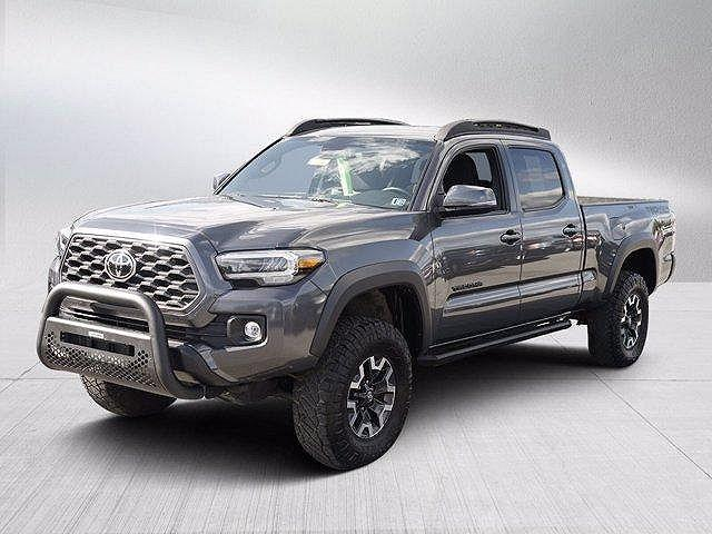 2020 Toyota Tacoma 4WD SR5/TRD Sport/TRD Off Road for sale in Waynesboro, PA