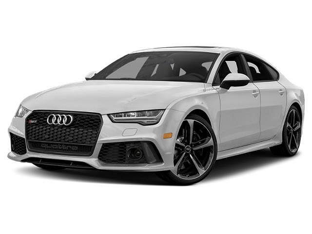 2018 Audi RS 7 performance for sale in Huntsville, AL