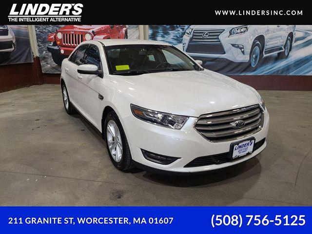 2017 Ford Taurus SEL for sale in Worcester, MA