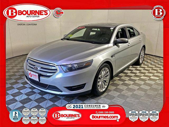 2015 Ford Taurus Limited for sale in Easton, MA
