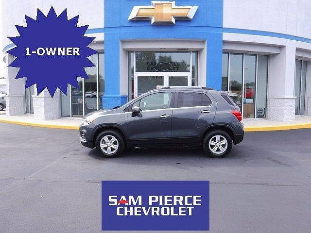 2018 Chevrolet Trax LT for sale in Daleville, IN