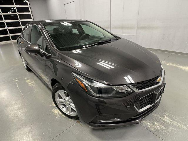 2017 Chevrolet Cruze LT for sale in Peoria, IL
