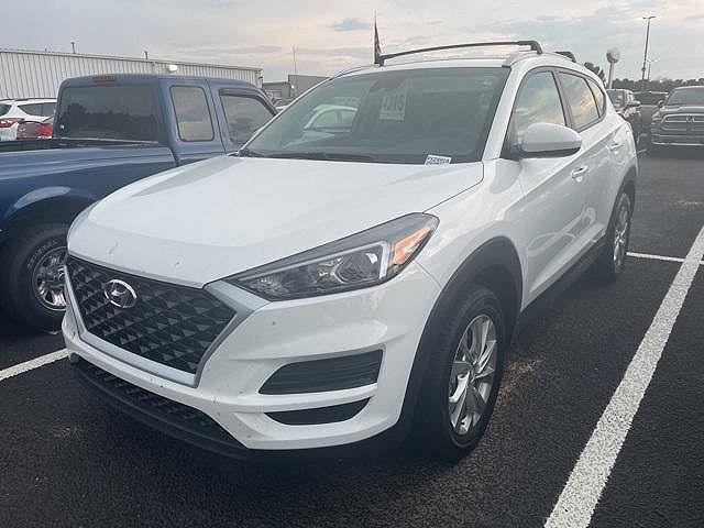 2020 Hyundai Tucson Value for sale in Graniteville, SC