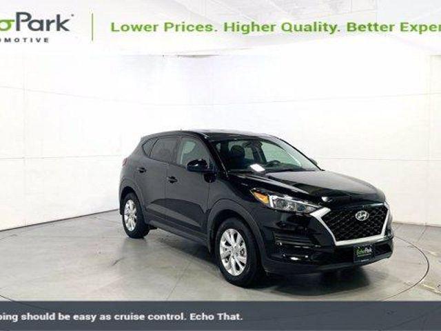 2020 Hyundai Tucson SE for sale in Baltimore, MD