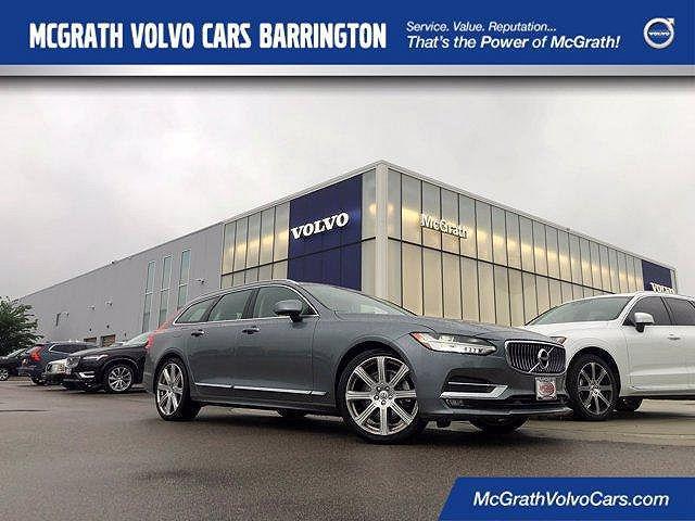2020 Volvo V90 Inscription for sale in Barrington, IL