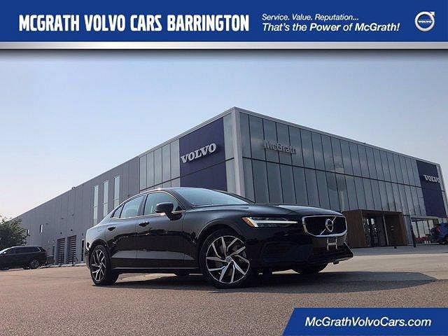 2020 Volvo S60 Momentum for sale in Barrington, IL