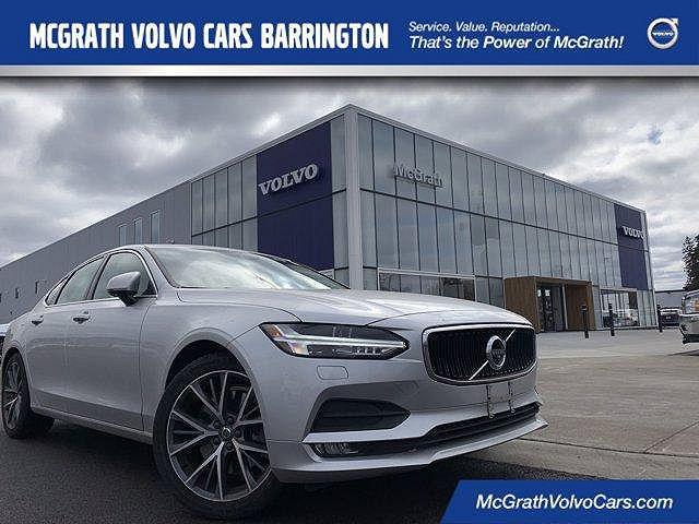 2020 Volvo S90 Momentum for sale in Barrington, IL