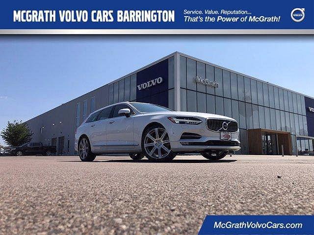 2018 Volvo V90 Inscription for sale in Barrington, IL